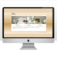 HLF Images Graphic and Web Design - Bear Country Kitchen old