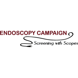 HLF Images Graphic Design and Web Development Consultant - KBRH - Endoscopy Campaign