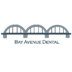 HLF Images Graphic Design and Web Development Consultant - Bay Avenue Dental