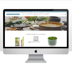HLF Images Graphic and Web Design - Bear Country Kitchen