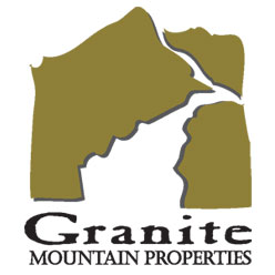 HLF Images Graphic Design and Web Development Consultant - Granite Mountain Properties