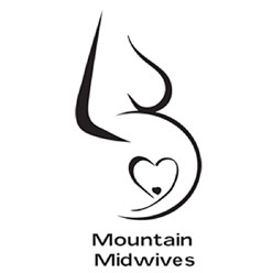 HLF Images Graphic Design and Web Development Consultant - Mountain Midwives
