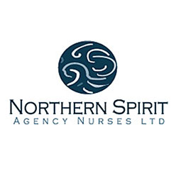 HLF Images Graphic Design and Web Development Consultant - Northern Spirit Nurses
