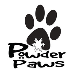 HLF Images Graphic Design and Web Development Consultant - Powder Paws
