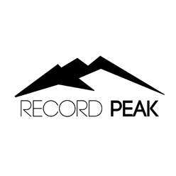 HLF Images Graphic Design and Web Development Consultant - Record Peak Designs
