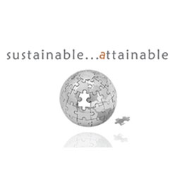 HLF Images Graphic Design and Web Development Consultant - Sustainable Attainable