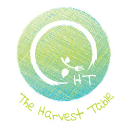 HLF Images Graphic Design and Web Development Consultant - The Harvest Table