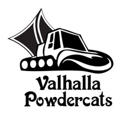 HLF Images Graphic Design and Web Development Consultant - Valhalla Powdercats